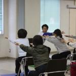 山口県で運動指導