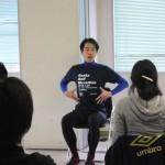 山口県で運動指導2