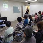 名古屋 中日文化センターでの講演