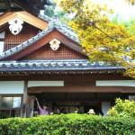 好きな場所:京都の鈴虫寺