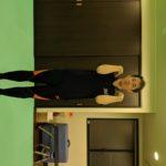 生活習慣からくる筋力低下予防:肩こり予防体操