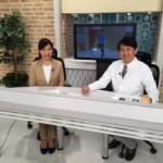 テレビ岸和田「市民健康教室」に出演。放映予定のお知らせ。